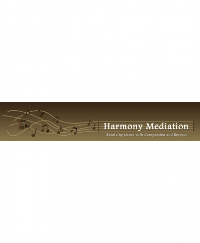 Harmony Mediation