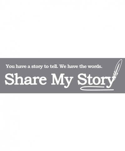 Share My Story