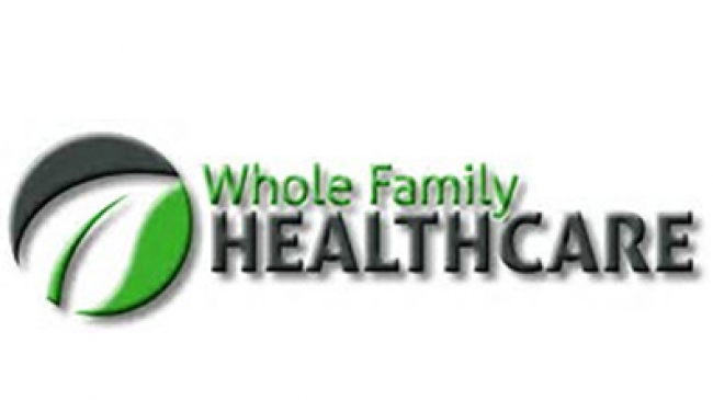 Whole Family Healthcare