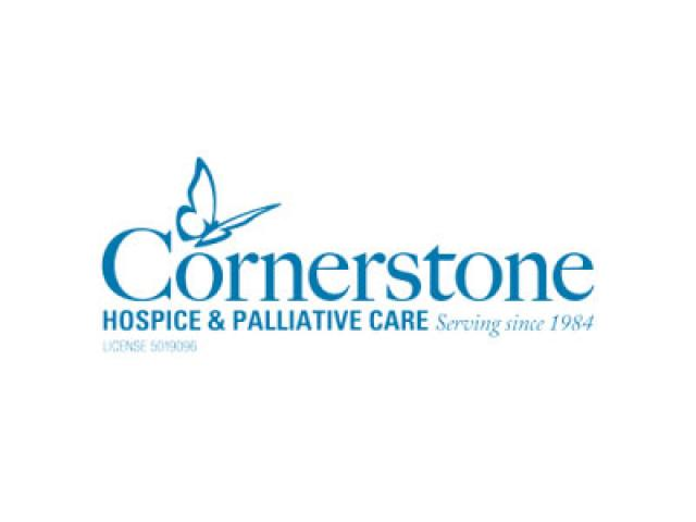 Cornerstone Hospice & Palliative Care